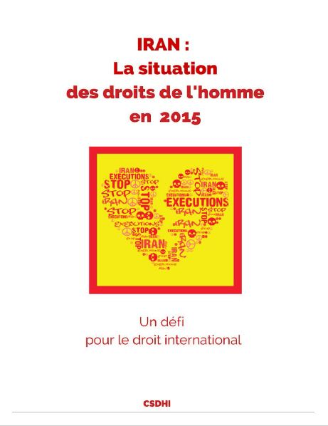 dossier droits humains 2015