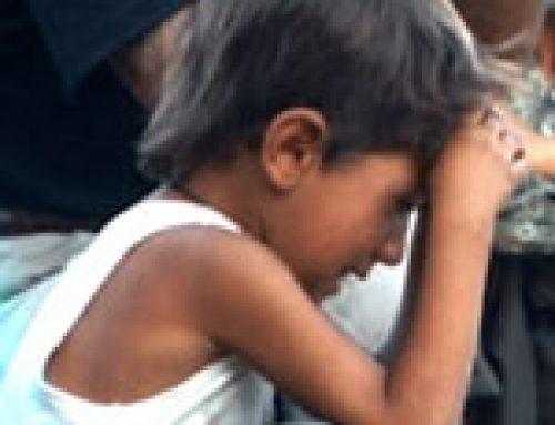 Iran – Le régime interrompt le droit des enfants à une OGN