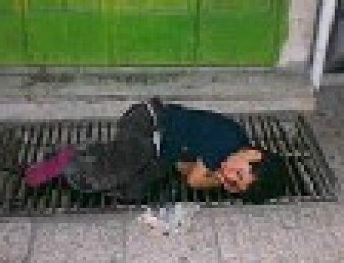 Un nombre record d'enfants des rues à Téhéran