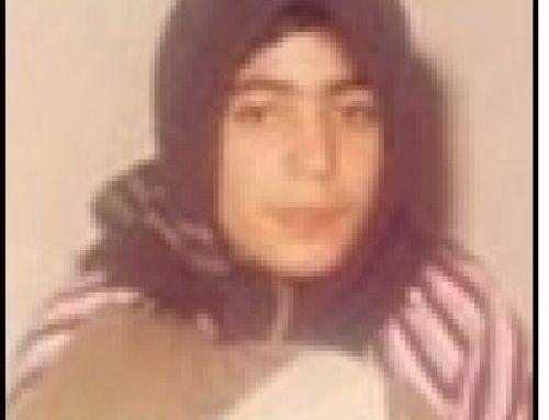 Iran – Une petite fille âgée de 13 ans, détenue en prison jusqu'à l'âge de 38 ans