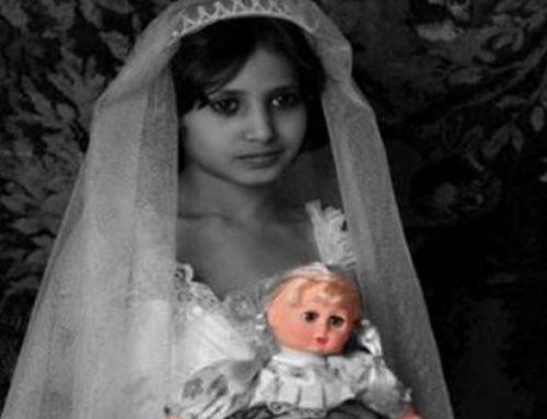 Iran : Statistiques officielles sur le mariage des petites filles