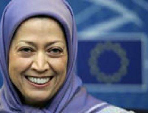 Iran-Moudjahidine : la justice attaque la «liste noire» de l'Europe