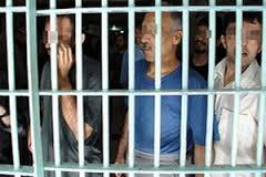 prison iranienne