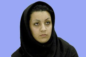 Ryhaneh Jabbari
