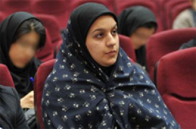 Reyhaneh-Jabbari-Iran