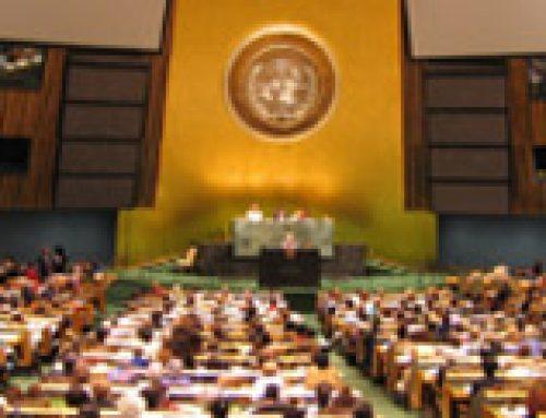L'Onu préoccupée par les violations des droits de l'homme en Iran