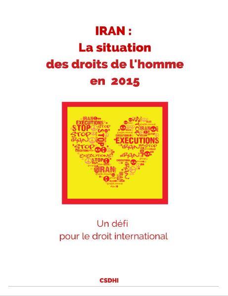 dossier droits humains 2015