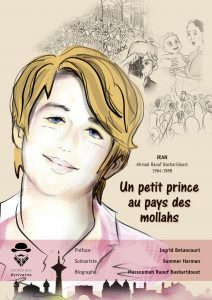 petit prince pays mollahs