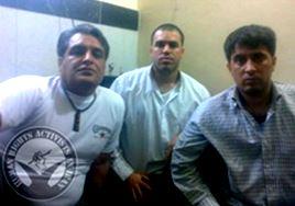 3 executions en iran