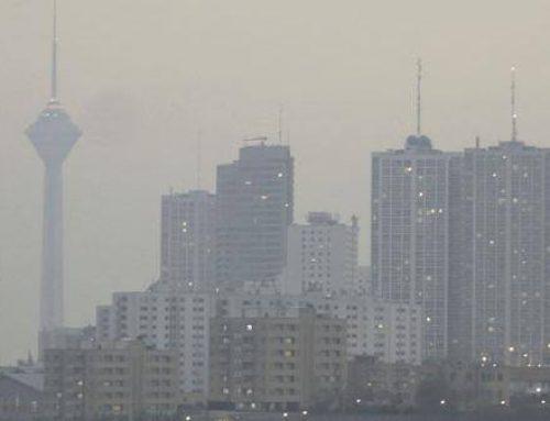3000 morts par an à Téhéran à cause de la pollution