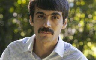 Farzad Madadzadeh Iran
