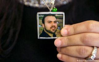 pasteur iranoamericain
