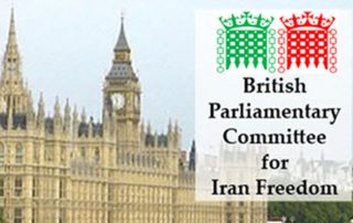 british parliamentary committee for iran freedom 700
