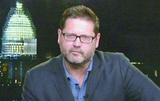 Michael Pregent analyste iran