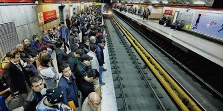 augmentation prix transports publics iran