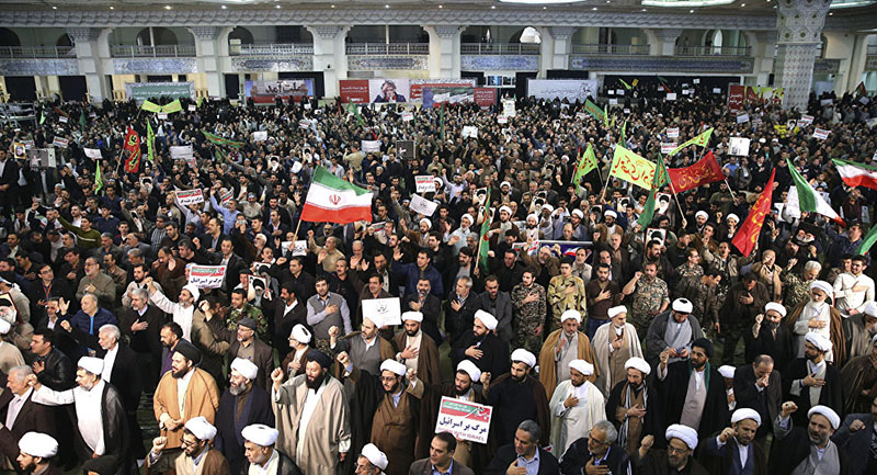 elections parlementaires restrictions médias officiels iran