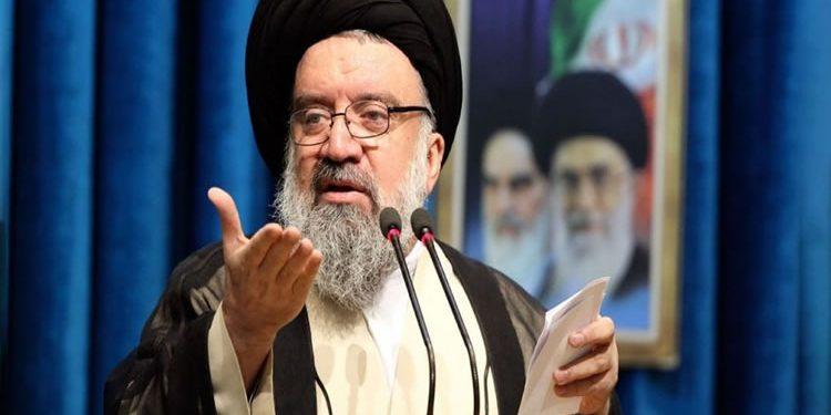 Khatami iran
