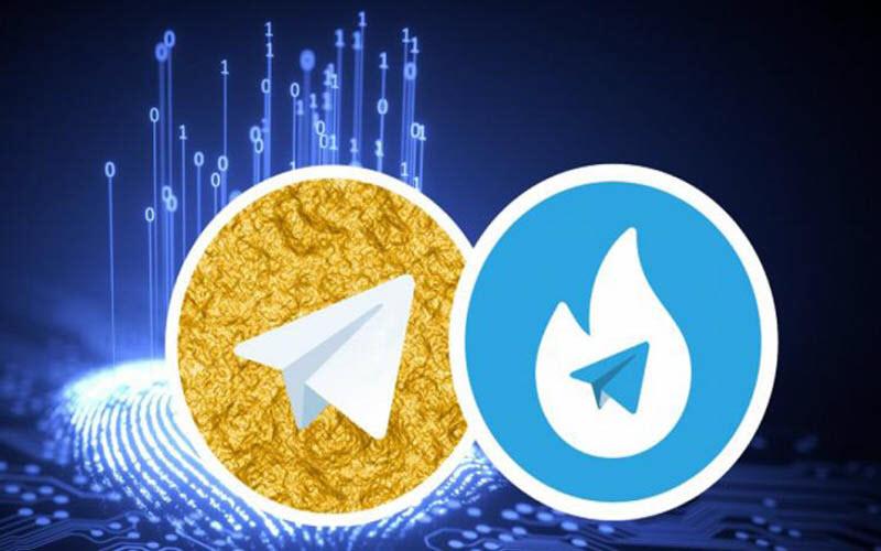 Telegram Gold Hotgram iran