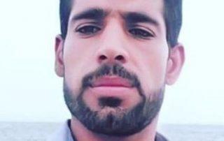 akbar sheikh hosseini exécuté iran