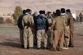 kurdes iran