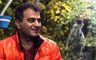 moktar zarei prison iran