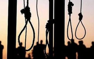 acquittement pendaison iran