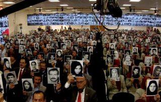 témoins massacre 1988 iran