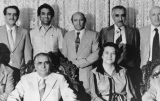 bahais exécutés iran