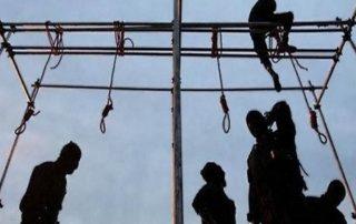 Iran Executions 2019