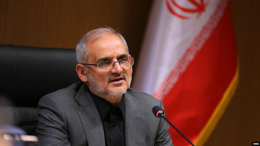 ministre éducation iran