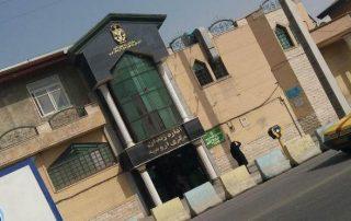 oroumieh prison iran