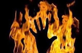 autoimmolation iran