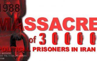 massacre 1988 iran