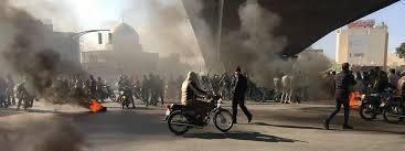 amnesty 143 morts manifestations iran