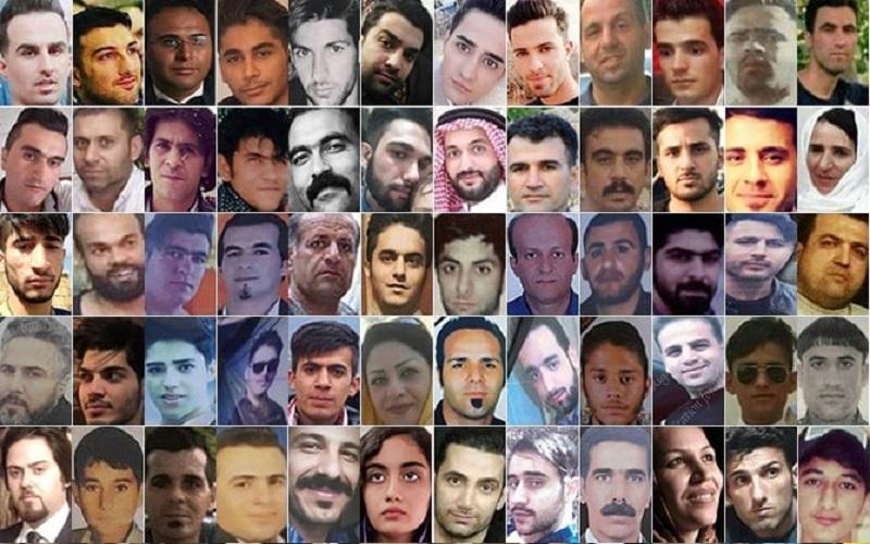 manifestations 1500 morts iran