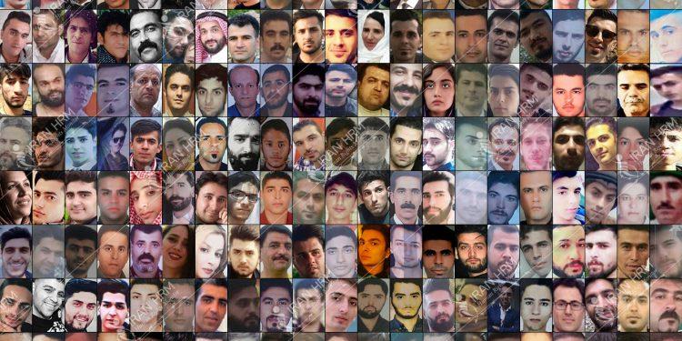 700 manifestants tués iran
