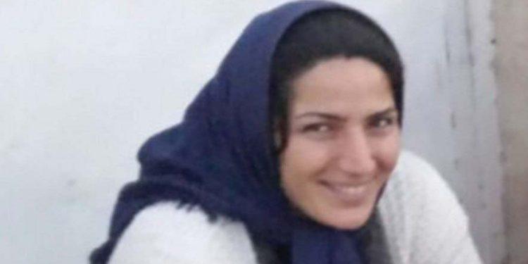 maliheh hassani haji exécutée prison iran