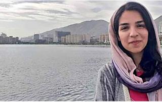 Mary Mohammadi Iran