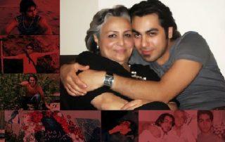 Amir Arshad Tajmir victime iran