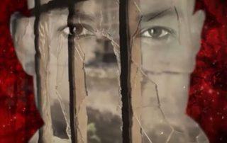 Corona prison iran