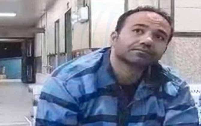 Soheil Arabi souffrances prison iran