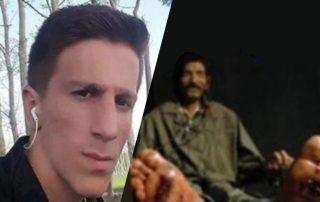 prisonniers politiques iran