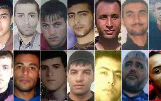 Ahwaz Prison émeutes iran