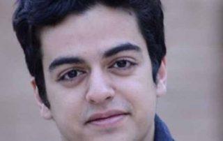 Ali Younesi iran