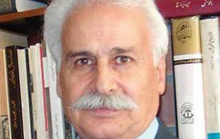 Mohammad Banazadeh Amirkhizi iran