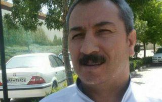 Mostafa Salimi exécution iran