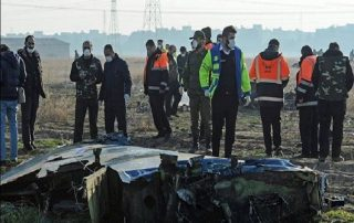 avion ukrainien abattu iran