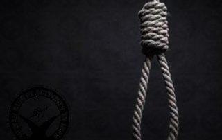 exécutions hrana iran
