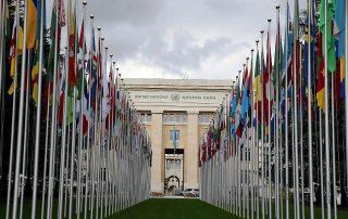 nations unies iran