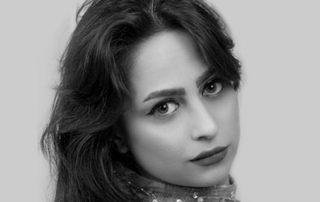 Avocate droits humains Soheila Hejab iran